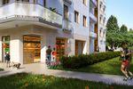 Mieszkania w Warszawie: Willa na Harfowej