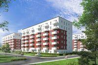 Murapol Nowa Przędzalnia powiększa się o 320 nowych mieszkań