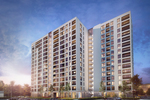 Nickel Development buduje wieżowiec ST_ART Piątkowo