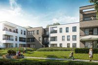 Nova Bluszczańska. Ponad 200 nowych mieszkań na Mokotowie