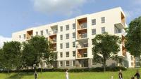 Nowe Żegrze - kolejny budynek w sprzedaży