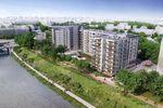 Nowe mieszkania we Wrocławiu: rusza sprzedaż River Point