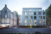 Ogrody Graua i Grota 111 - nowe mieszkania we Wrocławiu