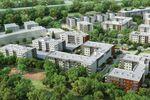 Olimpia Port: ponad 1000 mieszkań we Wrocławiu