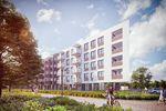 Osiedle Jutrzenka. Nowe mieszkania we Wrocławiu-Klecinie