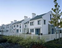 Villa Creation inspirowana Bretanią