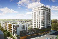 Osiedle Moderna: 750 mieszkań od Dom Development