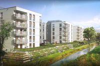 Osiedle Moderna: Dom Development rozpoczął sprzedaż II etapu