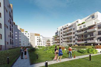 Osiedle Premium: II etap inwestycji Dom Development już w sprzedaży