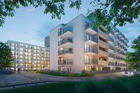 Piękna 21 we Wrocławiu. Nowe mieszkania Dom Development
