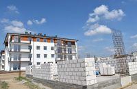 Radosna III - budowa
