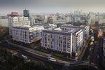 Ruszyła budowa Central Garden Apartments