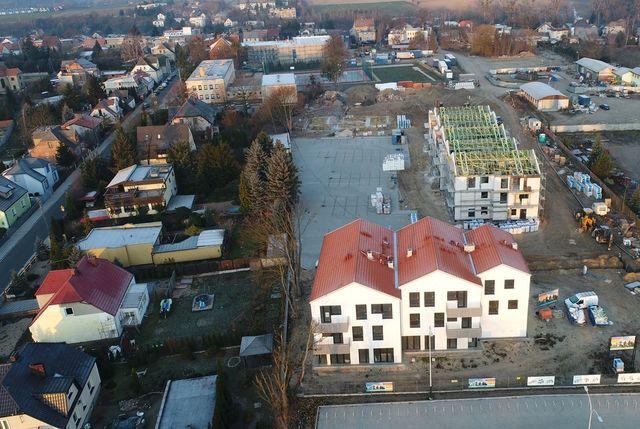 Ruszyła sprzedaż III etapu osiedla Nowa Murowana