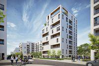 Nowe mieszkania w biznesowej części Mokotowa