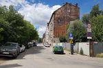 Wrzesińska 2. Rewitalizacja i apartamenty na wynajem na Pradze
