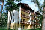 Rezydencja Park II Mielno