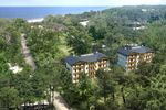 Rezydencja Park - apartamenty w Mielnie