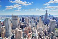 Najwięcej zainwestowano w Nowym Jorku
