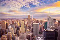 Atrakcyjność inwestycyjna miast na świecie 2015