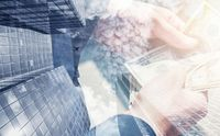 Finansowanie dłużne w sektorze nieruchomości komercyjnych