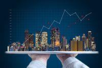 Globalne inwestycje w nieruchomości 2018