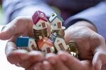 Najbogatsi ludzie świata 1/2 majątku ulokowali w nieruchomościach