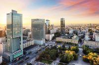 Nieruchomości komercyjne w Polsce. Dobrej passy ciąg dalszy