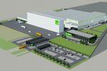 Fabryka katalizatorów BASF w Środzie Śląskiej