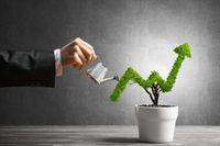 Im większa firma, tym większa otwartość na inwestycje w rozwój