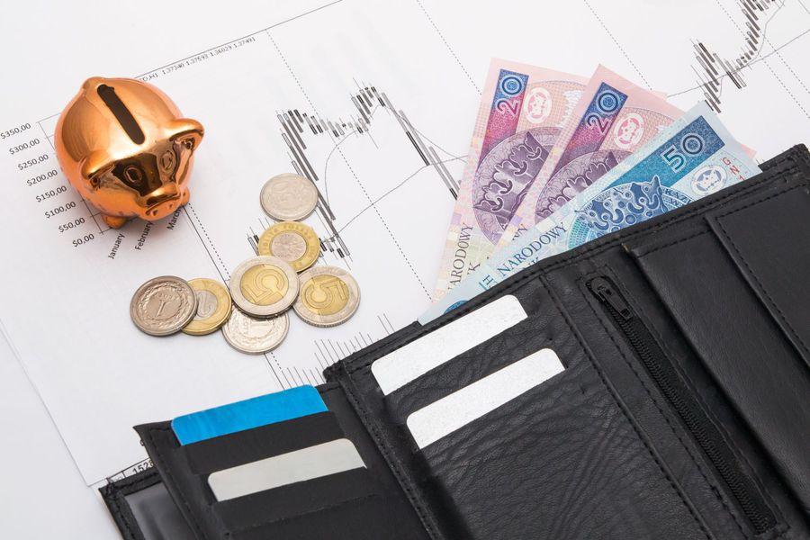 Budżet Domowy Fundusz Awaryjny