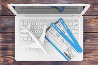 Bilety lotnicze 72% taniej?