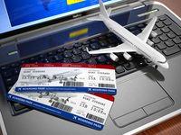 Gdzie kupować bilety lotnicze w internecie?