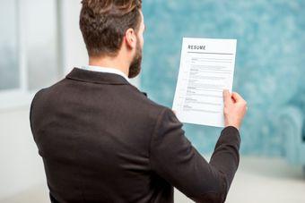 7 zasad tworzenia CV