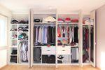 Zabudowa: pomysł na małe mieszkanie