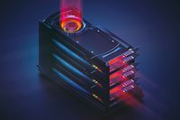 Jak wydobywać kryptowaluty - przy użyciu ASIC czy GPU?