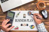 Stwórz biznesplan