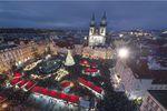 Jarmark bożonarodzeniowy w 6 tanich miejscach