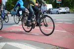 Polacy i jazda na rowerze