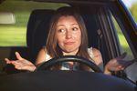 Kobieta za kierownicą: czego obawia się na drodze?