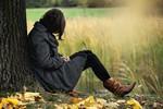 Jesienna chandra: ile kosztuje poprawa nastroju?