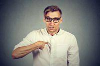 30 oznak, po których poznasz złego kandydata do pracy