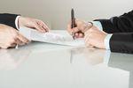 Kara umowna za odstąpienie od umowy – dopuszczalna?