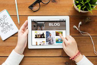 LinkedIn to za mało? To blogi i Snapchat są kluczem do kariery?