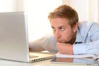 5 sygnałów, że twoja kariera wpadła w stagnację