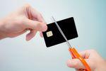 Spłata karty kredytowej wymaga wyrzeczeń