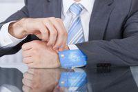 6 zasad korzystania z karty płatniczej w firmie