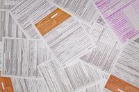Karta podatkowa: w 2014 r. nowy PIT-16?
