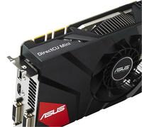 Karta graficzna ASUS GeForce GTX 670 DirectCU