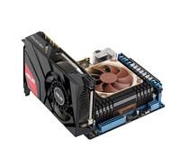 Nowa karta graficzna ASUS GeForce GTX 670 DirectCU
