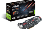Karty graficzne ASUS GeForce GTX 650 Ti DirectCU II TOP i OC